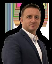 Paweł Osikowski Wicestarosta