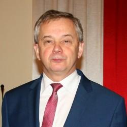 Krzysztof Świerczek przewodniczący