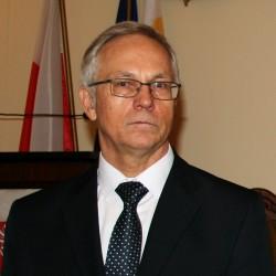 Jan Biesaga wiceprzewodniczący