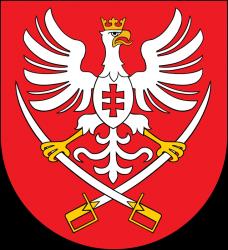 Herb Powiatu Miechowskiego