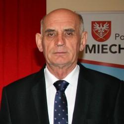 Stanisław Krawiec wiceprzewodniczący