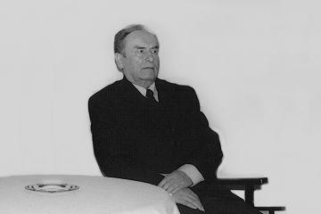 Odszedł Pan Zygmunt Daszkiewicz